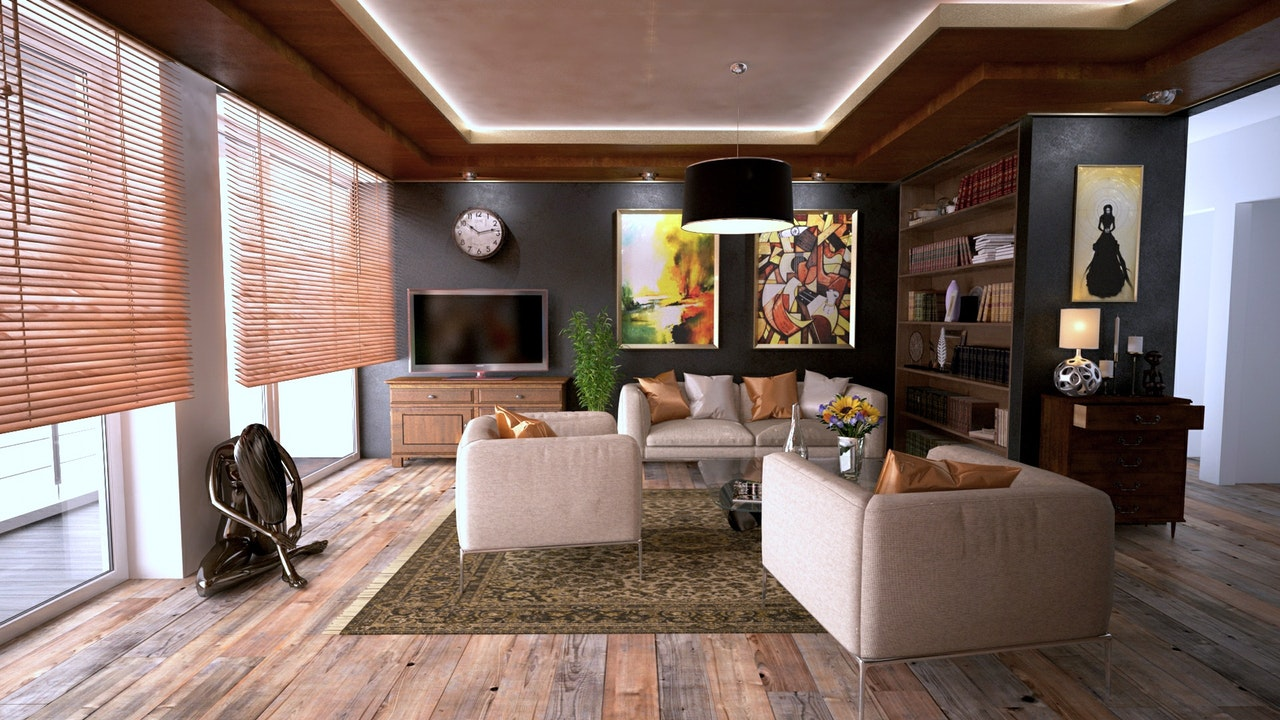 Best Interior Designs for your Living Room