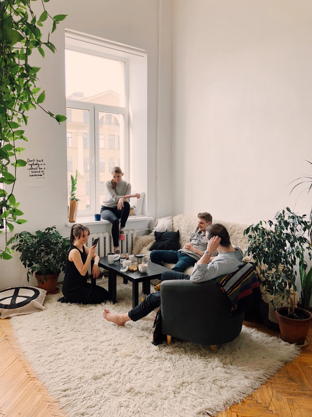 Eco Friendly Interiors – The Next Big Thing