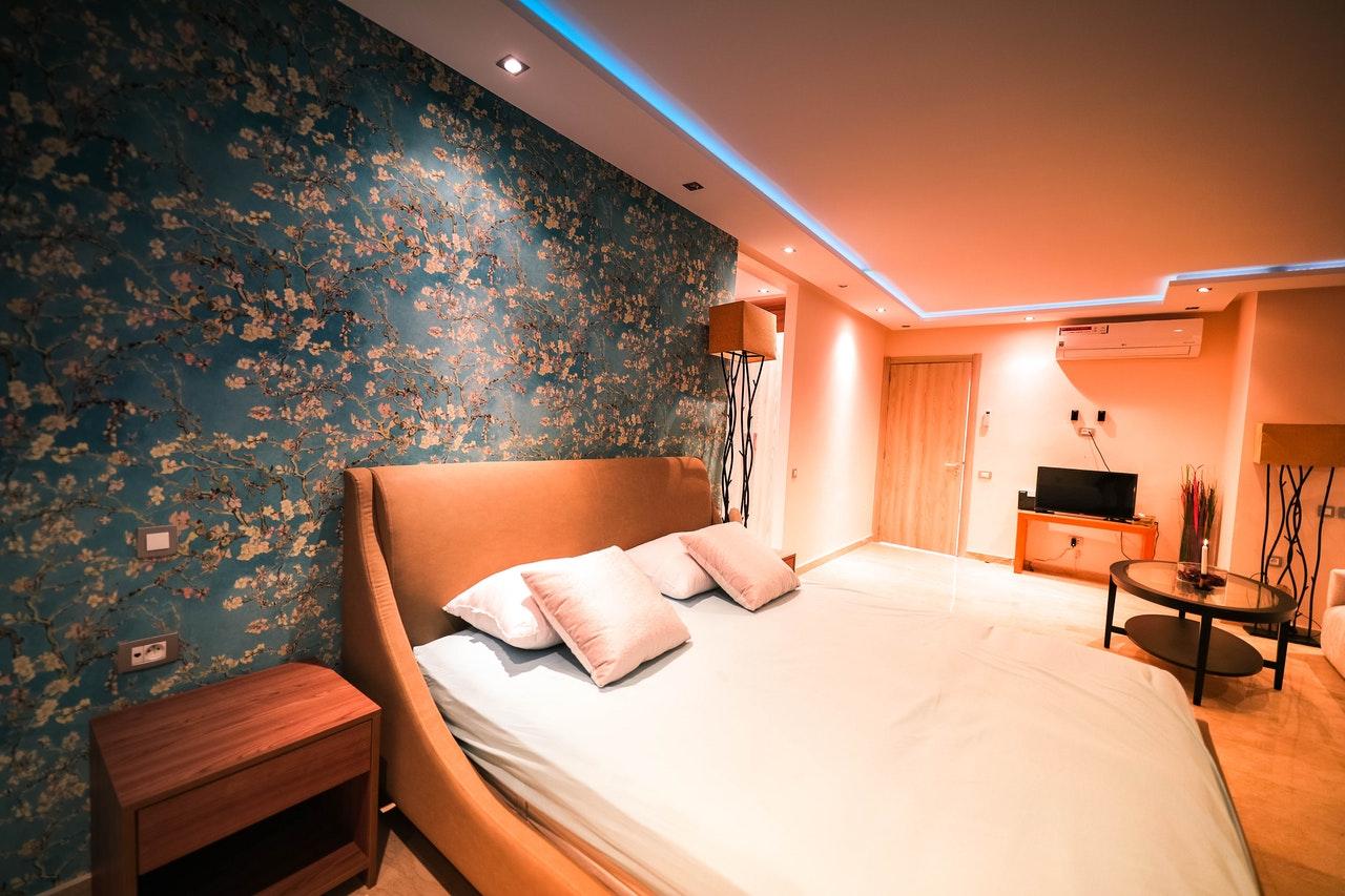 Ideas on some unique Bedroom Designs